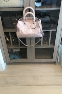 Christian Dior purse  Mississauga, L5K 1P2