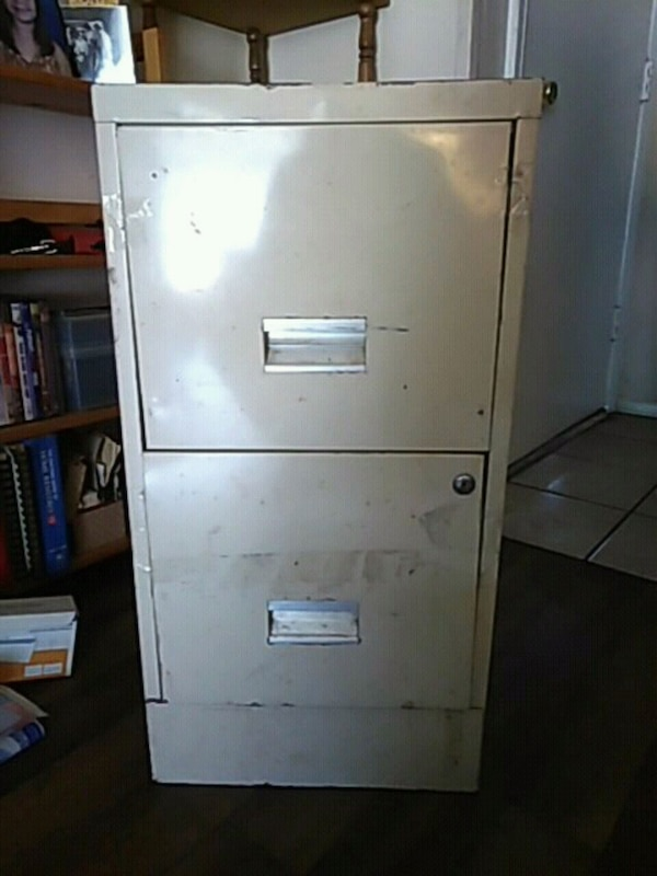 Used 2 Door File Cabinet For Sale In Grand Prairie Letgo