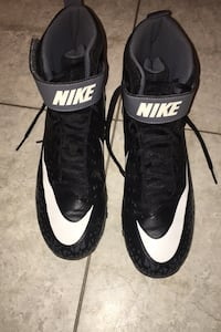 Nike cleats South Bend, 46601