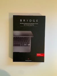 Brydge Pro 11 Keyboard (Good Condition)