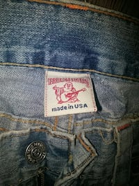 True religion males Kitchener, N2M 5C8