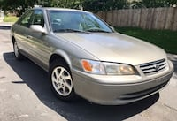 2000 Toyota Camry ' Classic Year Drives Great