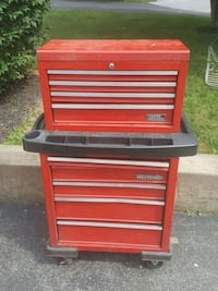 Tool box set Hagerstown, 21740
