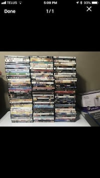 Over 115 movies