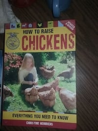 How to: raise chickens  Wilmington