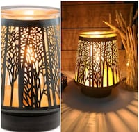 Scentsy warmer (discontinued)