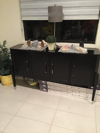 Broyhill dining room buffet table Fort Lauderdale, 33304