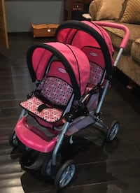 Graco double stroller for dolls  Delta, V4K