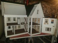 large doll house Campbell Hall, 10916
