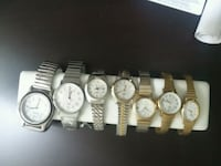 Guys and womens vintage watches Centralia, 98531