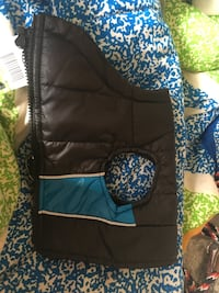 Xs dog coat 618 km