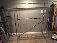 stainless steel clothes drying rack Gaithersburg, 20878
