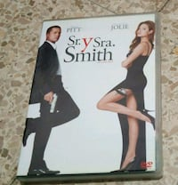 Mr. y Mrs. Smith DVD case Las Palmas de Gran Canaria, 35004