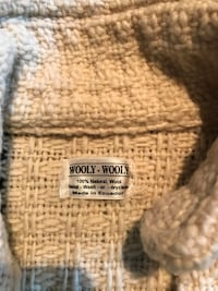 Wooly-wooly sweater jacket Champlin, 55316