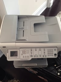 Printer (all in one) only need inks