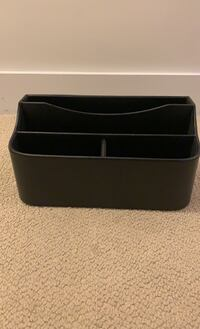Leather Desk Organizer Arlington, 22209