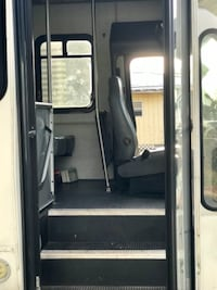 Shuttle Handicap Accessible Haines City