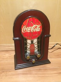 black and red Coca-Cola vending machine Lloydminster (Part), S9V 1E7