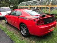 Red ford Dodge Charger Daytona r/t Alexandria, 22314