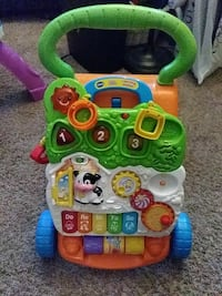 Vtech Learning walker Severn, 21144