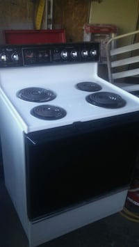 Kitchen stove Electric