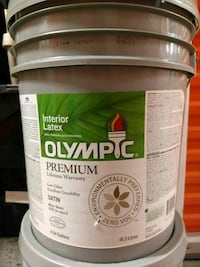 5 gallon Olympic paint Atlanta, 30324