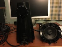 Altec Lansing with Built-in Subwoofers Springfield, 22151
