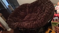 two person papisan love seat from pier one Racine, 53405