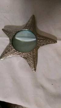 Silver starfish magnifying glass  Burlington, L7R 3P8