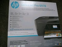 HP 6978 Professional Printer.Scanner. Fax Detroit, 48210