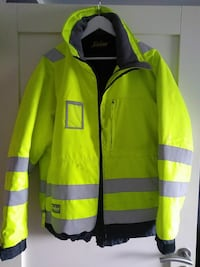 Snickers Workwear Jakke
