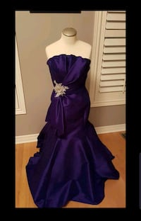 Ladies formal dress