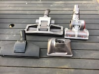 Dyson 4 piece sweeper accessories Dayton, 45459