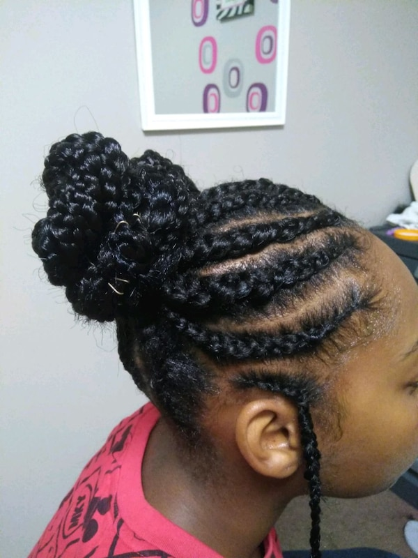 Bridal stylist, Natural stylist, braids  a8a80f41-89a2-4836-ab68-eeb2855884d9