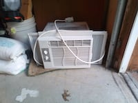 white window-type air conditioner Milford, 45150