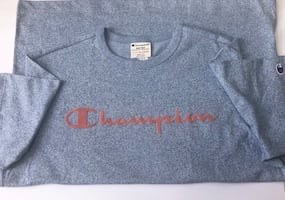 Champion Tshirt new with tags