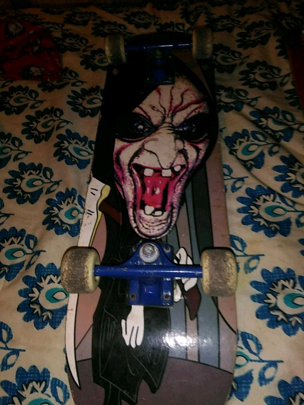50a443f576 Used Skateboard for sale in Queens - letgo