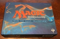 Magic the Gathering - From The Vault: Transform Oakville, L6H 3A3
