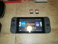 (Read the description) Nintendo Switch 32GB