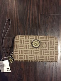 New Authentic Anne Klein Wristlet | Wallet 547 km