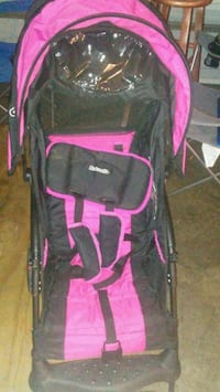Like new stroller Clarksville, 37042