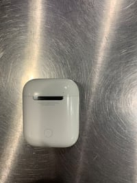 Air pods second generation  Mississauga, L4W 4K2