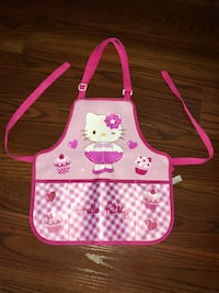 Hello Kitty Apron  Chino Hills, 91709