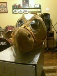 Horse head costume  Sullivan, 47882