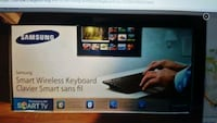 Samsung Wireless Keyboard  Hampton