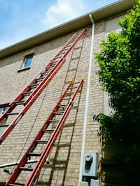 Gutter cleaning, downspout installation Vaughan