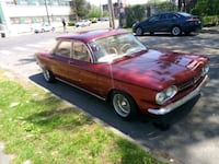 1962 Chevrolet Corvair Bridgeport, 06608