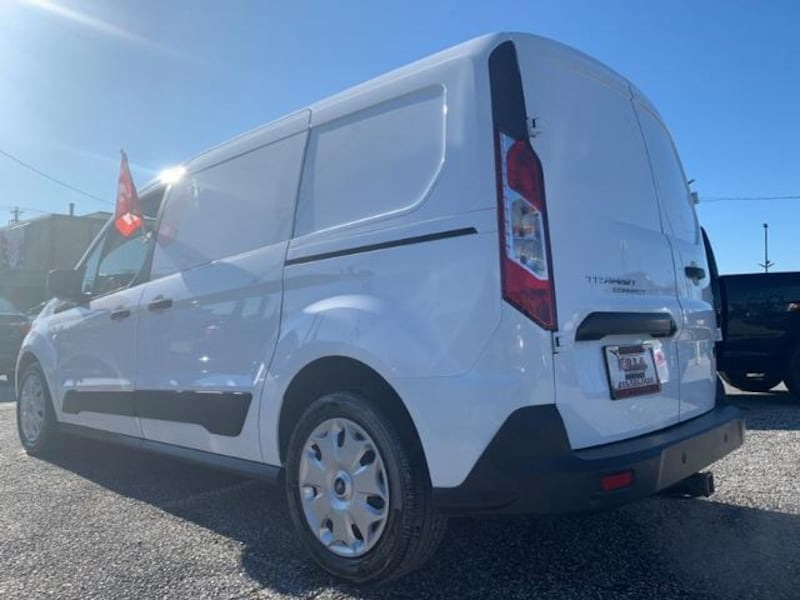 2016 Ford Transit Connect XLT 596cafbc-be6c-4611-80a8-ff7294b124cd