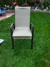 2 chairs Bowmanville
