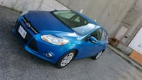 Ford - Focus - 2012 Kitchener